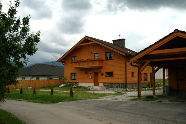 apartmány nízké tatry